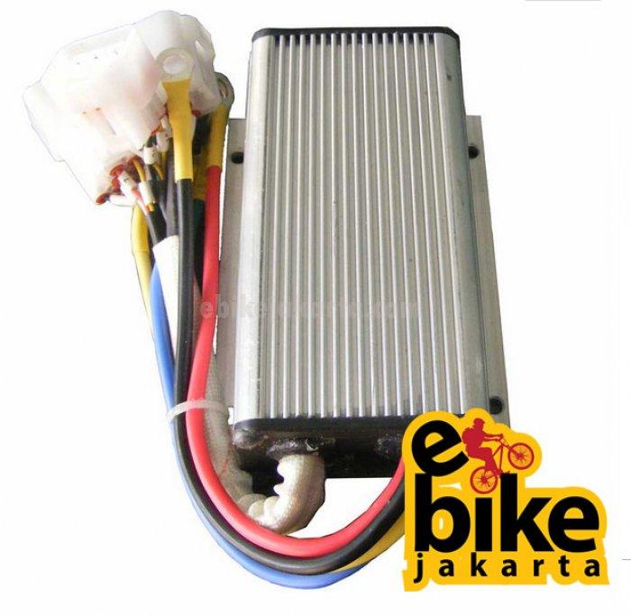 Kelly Controller For Brushless KLS4812S 24-48V 120A (TEB-C0451)