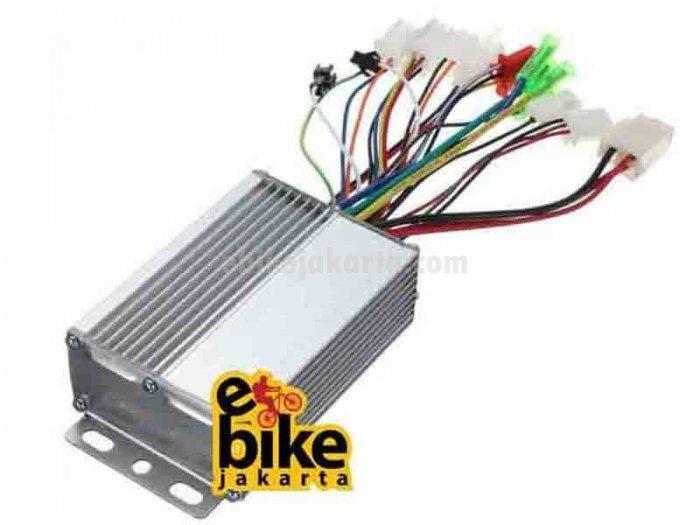 Controller Sinewave 48V 500W (HZC1A05)